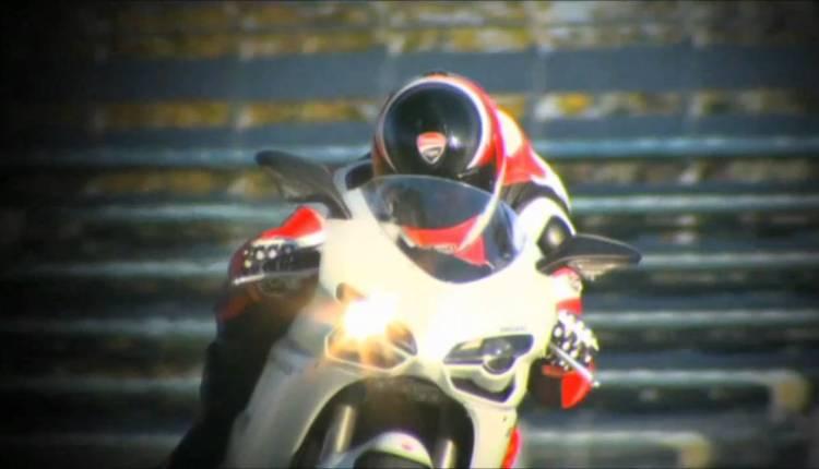 Ducati Bikes Model Range