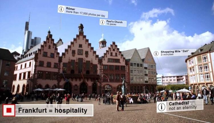 Frankfurt, Germany Travel Guide