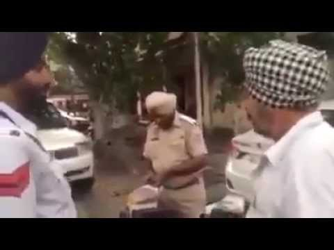 No One Better Than Punjab Police