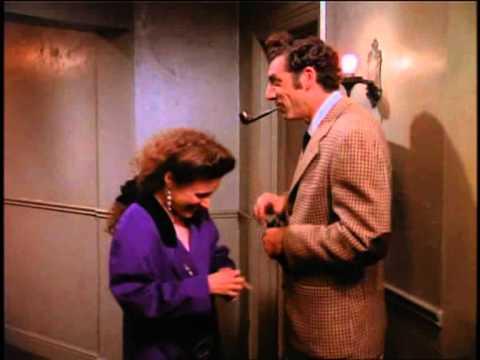 Seinfeld Bloopers – Season 3