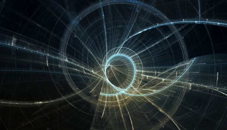 The Theories Of Physics
