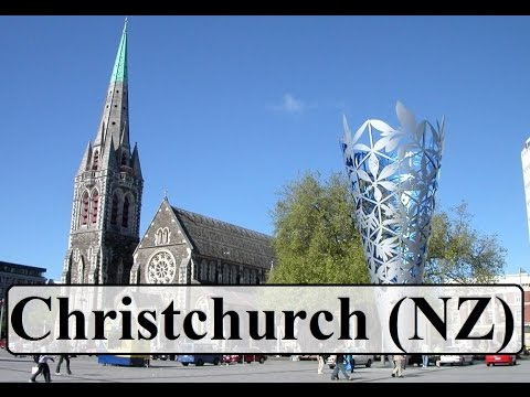 Things To See And Do In Christchurch, New Zealand