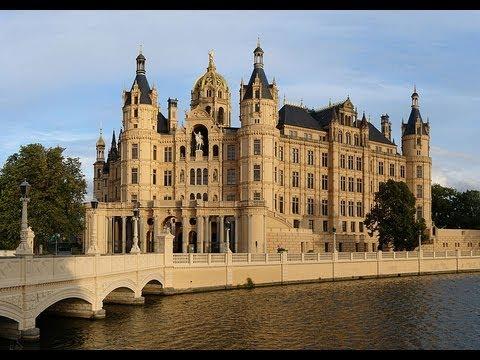 Trip To Schwerin, Germany