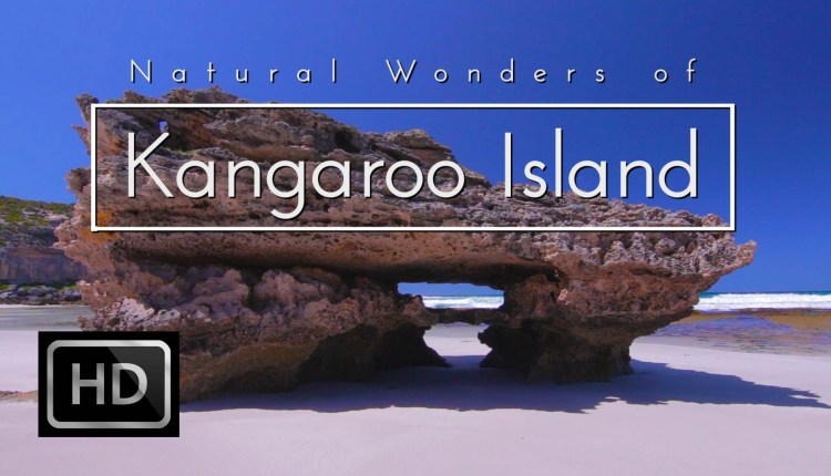 Visit Kangaroo Island, South Australia