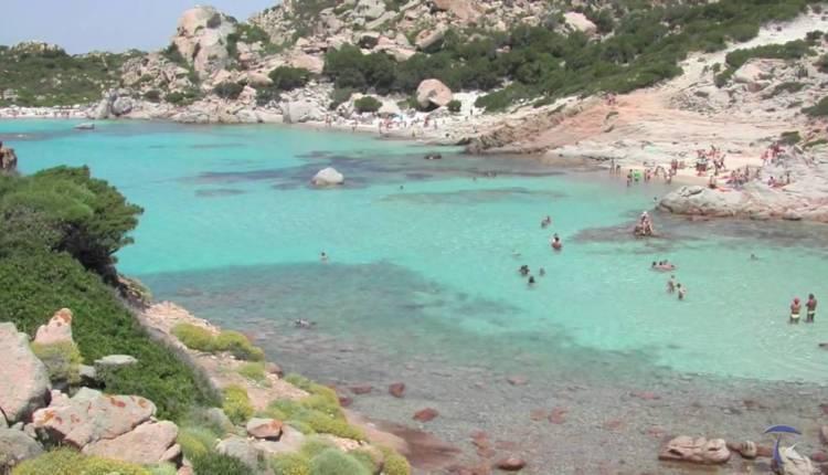 Welcome To Sardinia Island, Italy