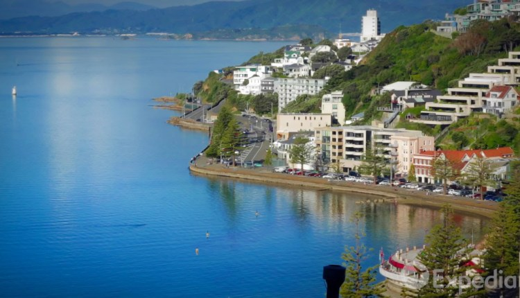Wellington Vacation Travel Guide