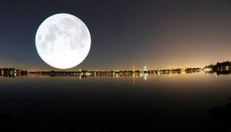 What If The Moon Suddenly Disappears?