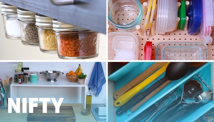 9 Clever Kitchen Hacks That Make Life Easier
