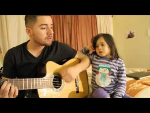 This Father-Daughter Combo Will Leave You Awestruck