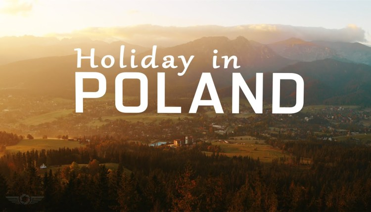 Explore The Beauty Of Poland In 4K