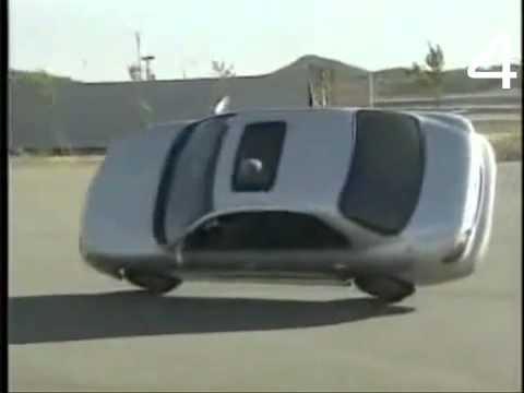 8 Most Amazing Car Stunts