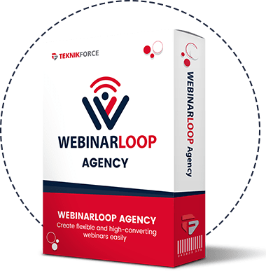Webinarloop Agency