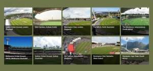 विश्व के प्रसिद्ध स्टेडियम,खेल और उनके स्थान की सूची