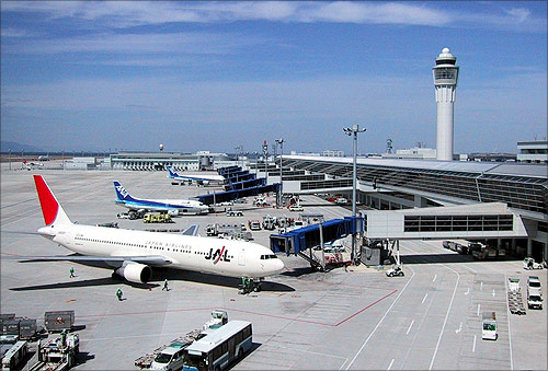 State Wise List Of International Airports In India Vidyagyaan