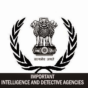 Intelligence or Detective Agencies of the World