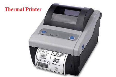 What is a Printer? Types of Impact and Non Impact Printers - VidyaGyaan