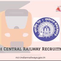 (NCR) North Central Railway Recruitment 2021