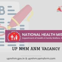 UP NHM ANM Vacancy 2021 Notification for 5000 auxiliary nurse midwife posts