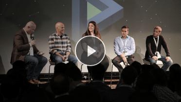Defying Gravity: Video Marketing Trailblazers in Action - Panel