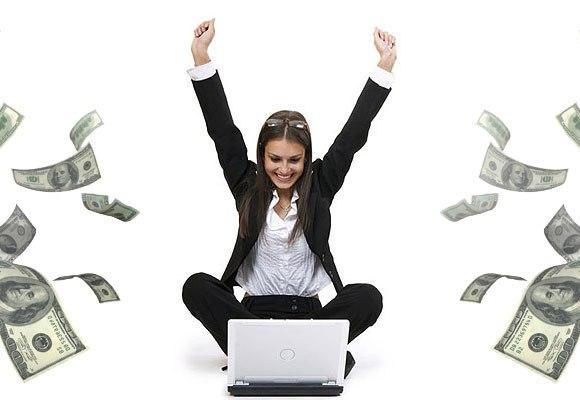 İnternetten Para Kazanma Sanatı