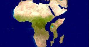 africa split hindi