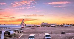 विश्व का सबसे ऊँचा एअरपोर्ट कौन सा हैं