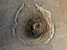 Olympus Mons hindi