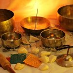 Les bénédictions et les avantages de l'utilisation d'un bol chantant tibétain