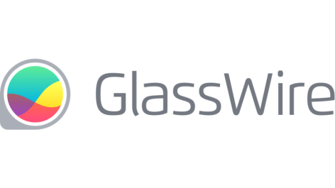 it is a logo of Glass Wire-  Top 10 Best Tools and Utility Apps for Android in 2021