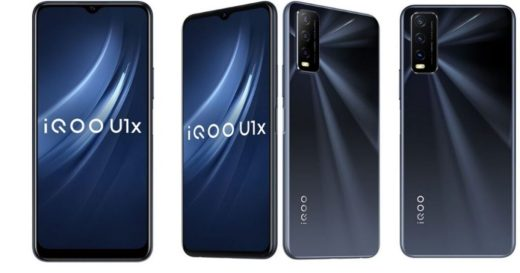 two different models of Vivo iQOO U1x- Which are the Best Upcoming Phones Under 10000?