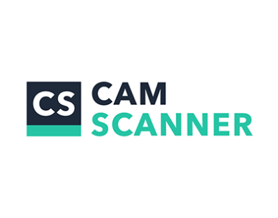 it is a logo of CamScanner-  Top 10 Best Tools and Utility Apps for Android in 2021