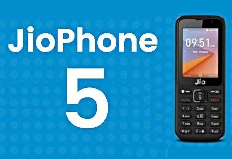 Jio Phone 5 model- Which are the Best Upcoming Phones Under 10000?