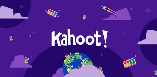 Kahoot app- fun and studies- top educational android apps