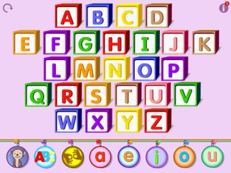 Starfall ABCs- best apps for kids 2021