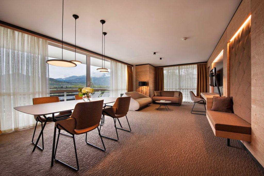 Rikli Balance Hotel (ex Hotel Golf)