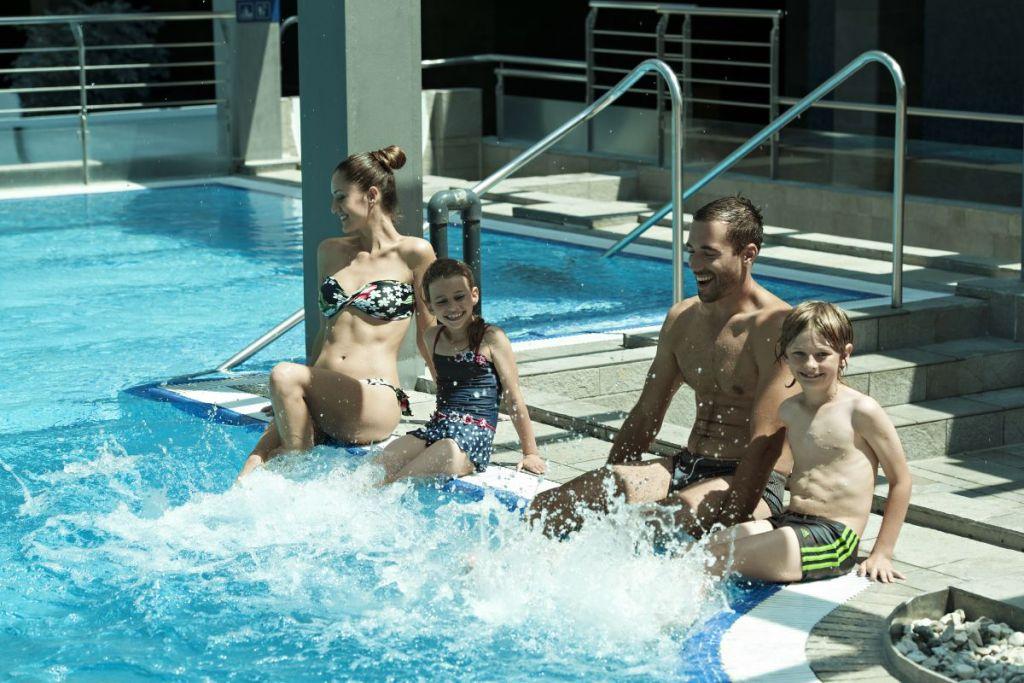 Rikli Hotel Balance Blejsko jezero