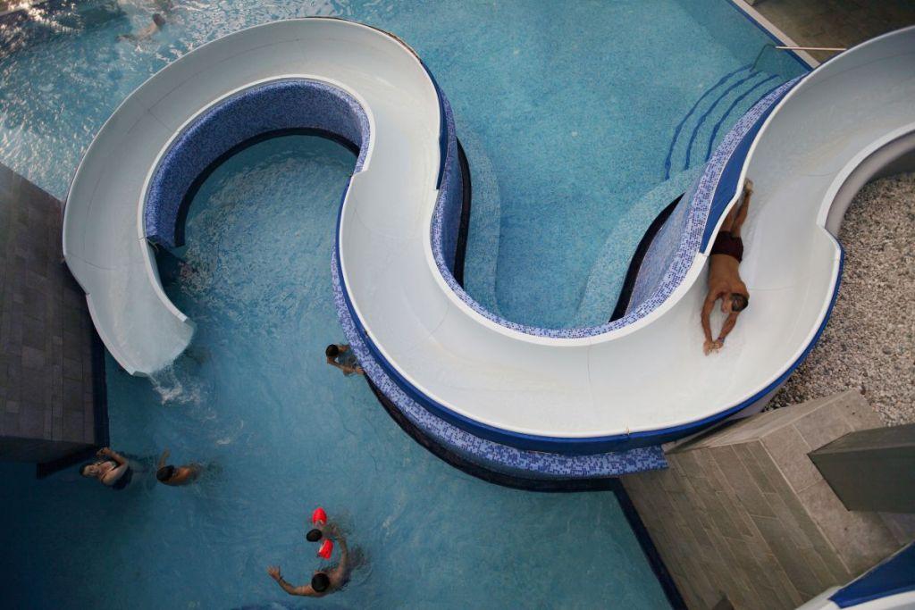 Hotel Rikli Balance (nekdanji hotel Golf)