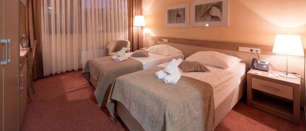 Terme Olimia Hotel Breza camera Doppia