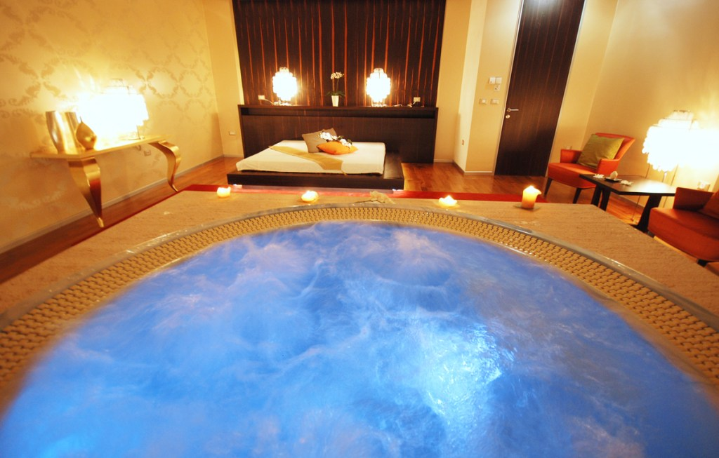 Grand Hotel Bernardin Centro Wellness