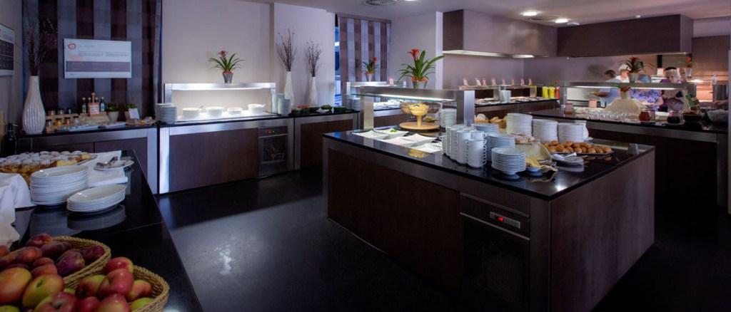 Terme Olimia ristorante Hotel Breza