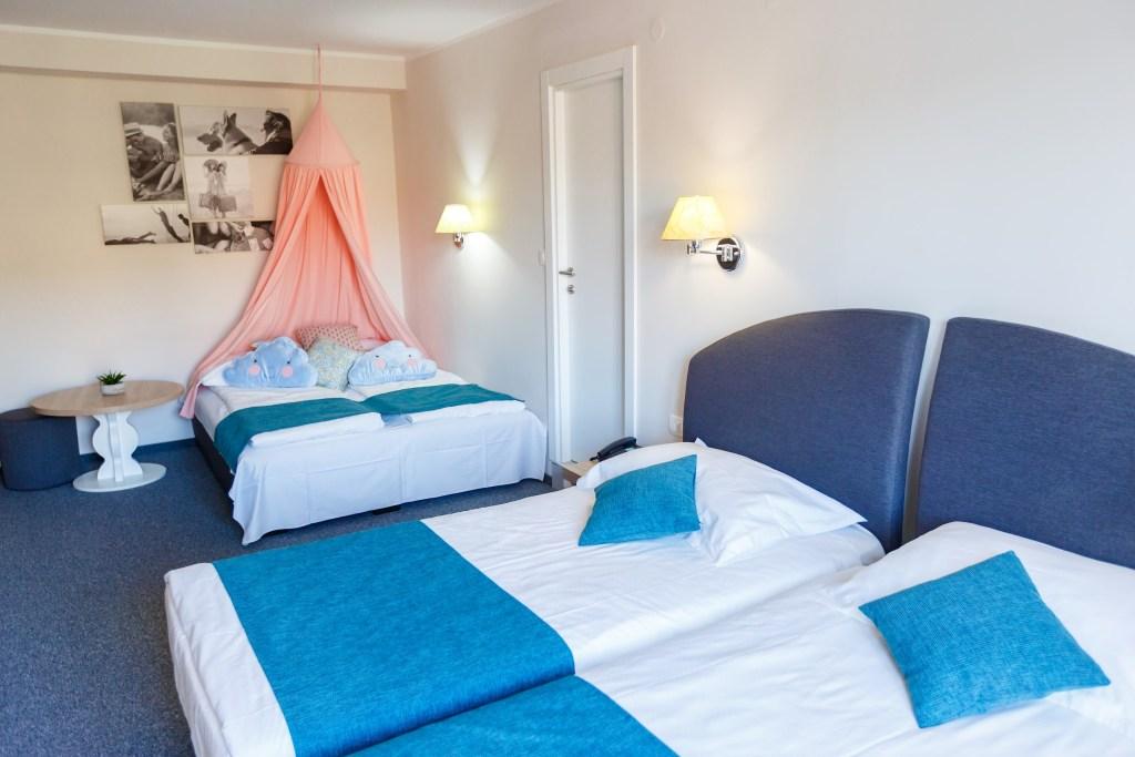 Portorož Life Class Resort Hotel Mirna