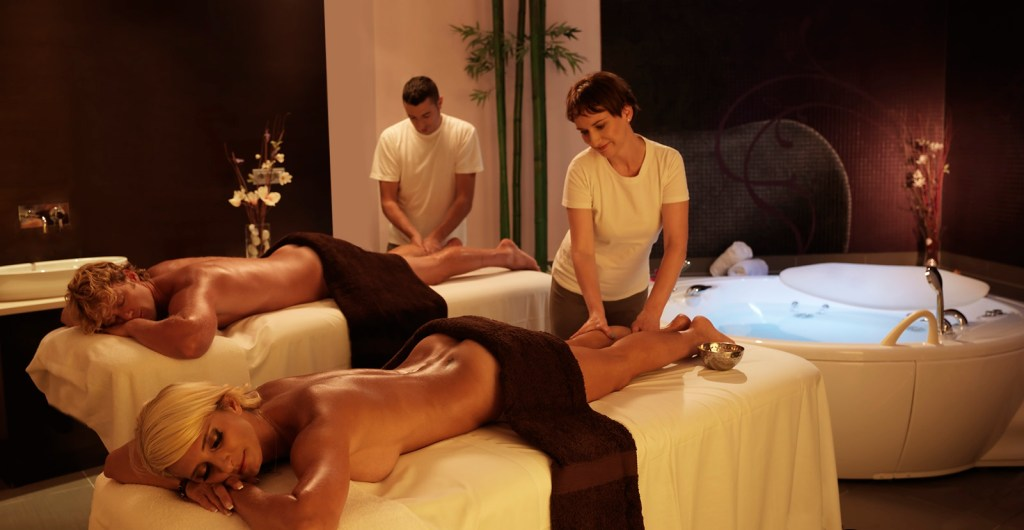 Terme Lasko Hotel Thermana Wellness