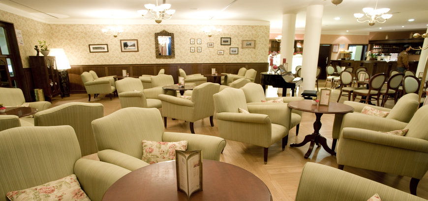 Hotel Ramada & Suite