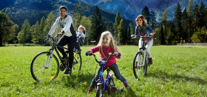 Kranjska Gora Słowenia