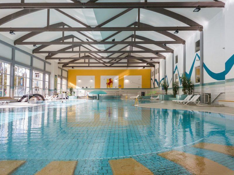 Grand Hotel Rogaska Riviera termală