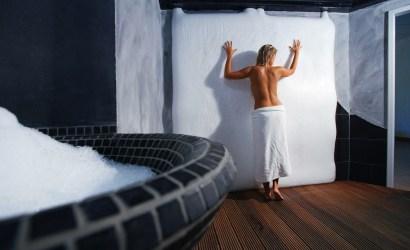 Portorož Life Class Resort Savna Park Ledena jama