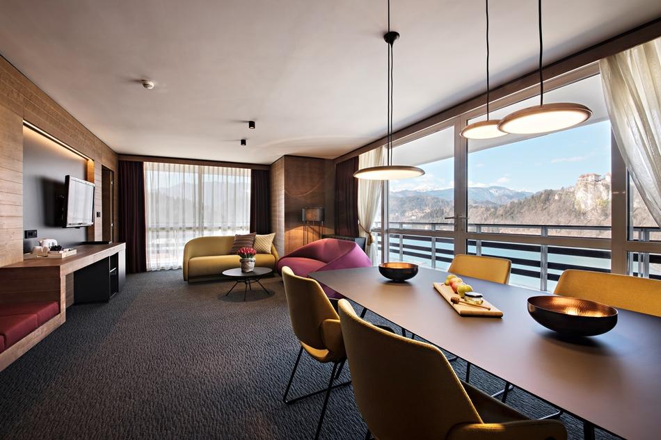 Hotel Rikli Cameră Balanță