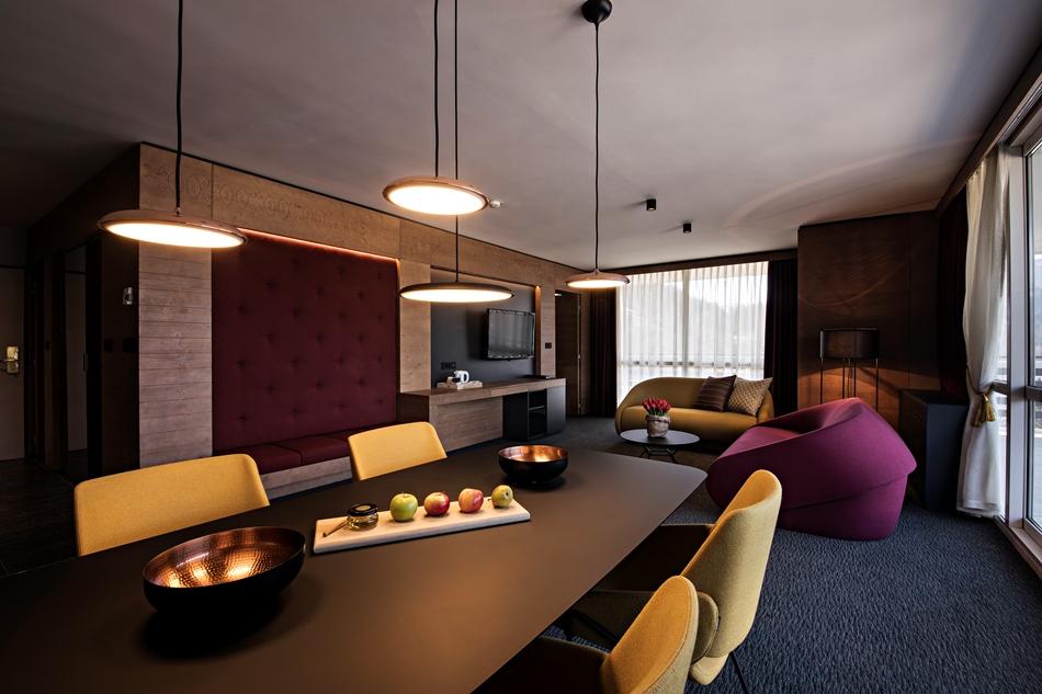 Hotel Rikli Balance Camera
