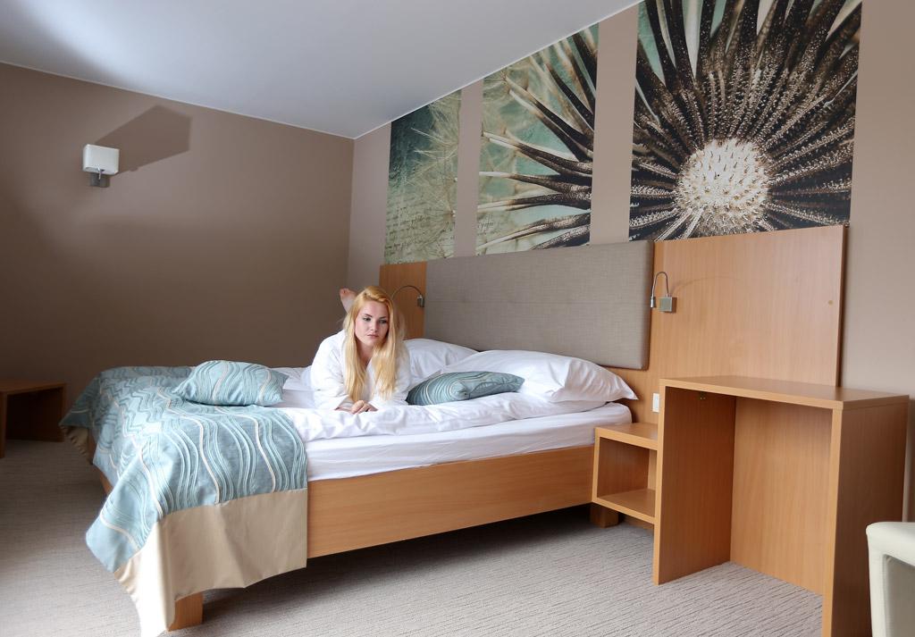 Hotel Vita Terme Dobrna