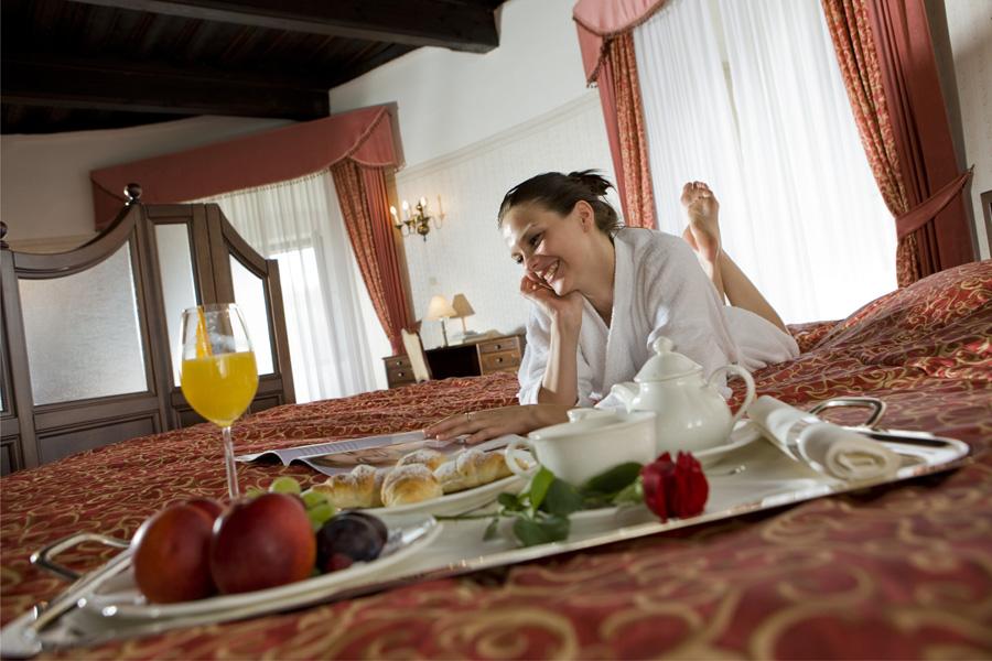 Terme Catez Hotel Castello Mokrice